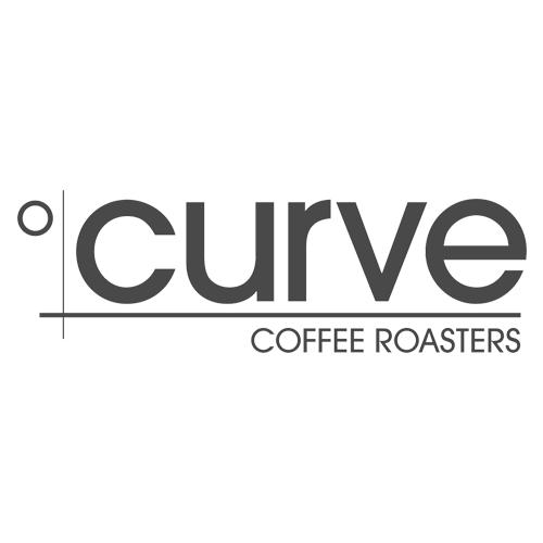 Curve Coffee Roasters logo