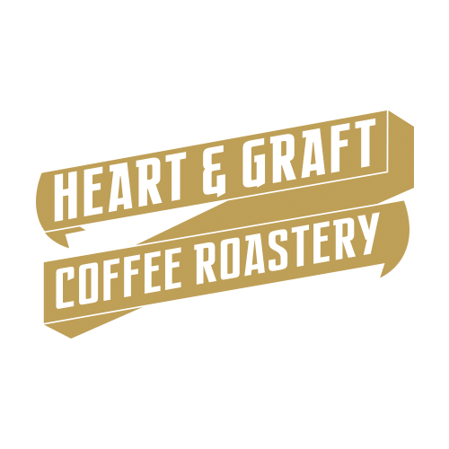 Heart & Graft Coffee Roasters logo
