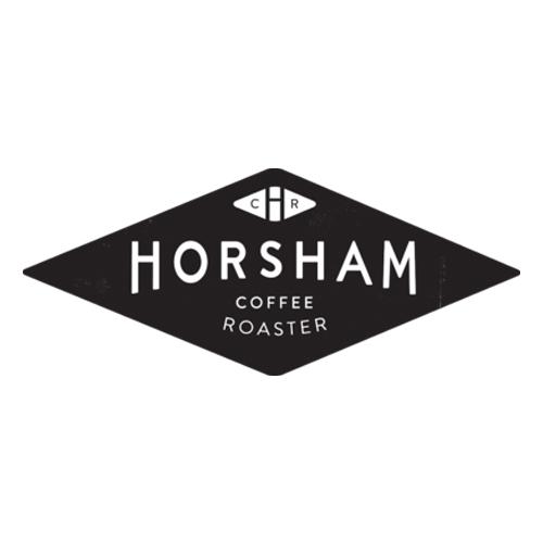 Horsham Coffee Roaster logo