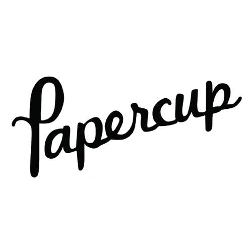 Papercup Coffee logo
