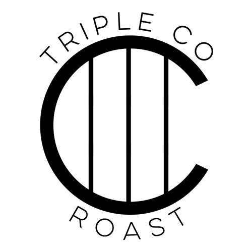 Triple Co Roast logo