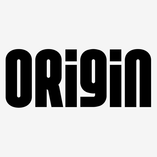 Origin Coffee logo