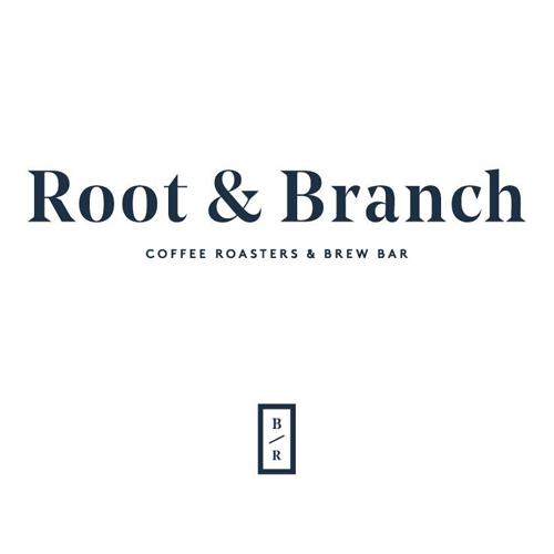 Root & Branch Coffee logo