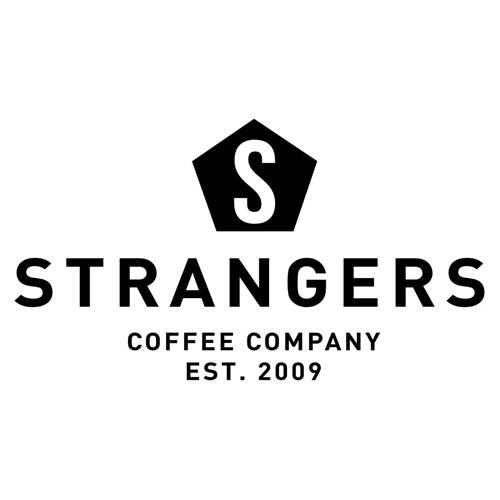 Strangers Coffee logo