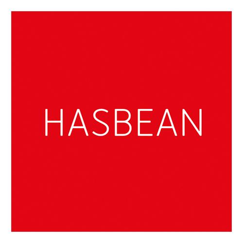 Hasbean logo