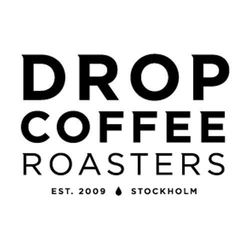 Drop Coffee logo