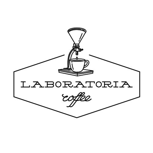 Laboratoria Coffee logo