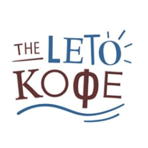 The Leto Coffee logo