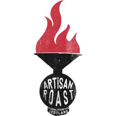 Artisan Roast logo