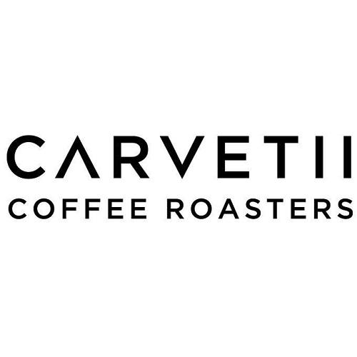 Carvetii Coffee Roasters logo