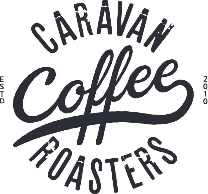 Caravan Coffee Roasters logo