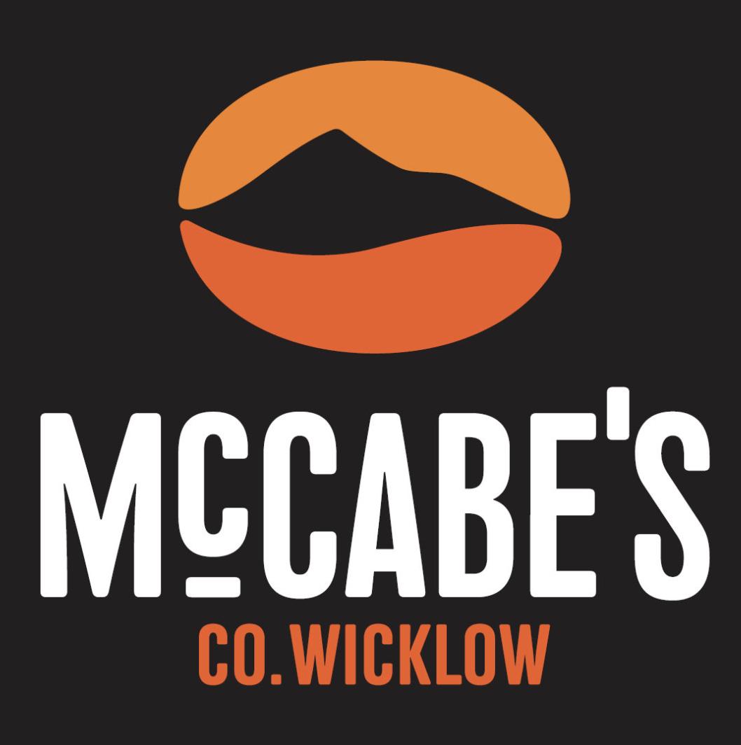 McCabe's Coffee logo