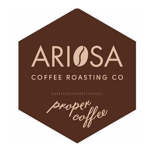 Ariosa Coffee Roasters logo