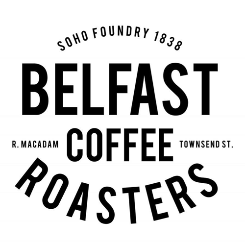 Belfast Coffee Roasters logo