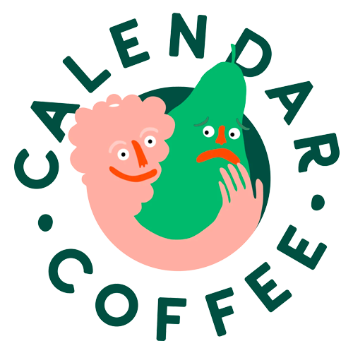 Calendar Coffee logo