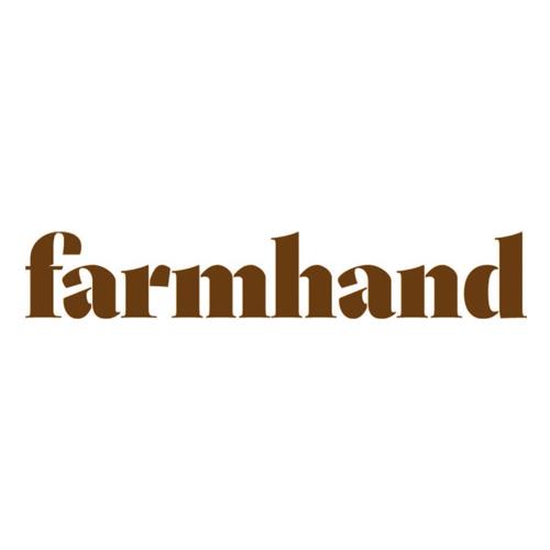 farmhand coffee logo