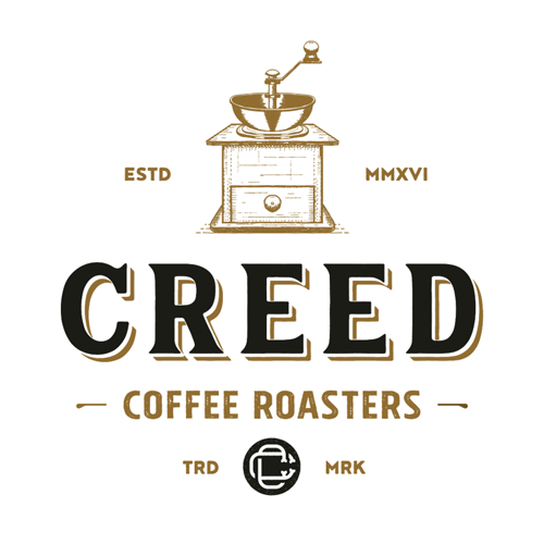 Creed Coffee Roasters logo