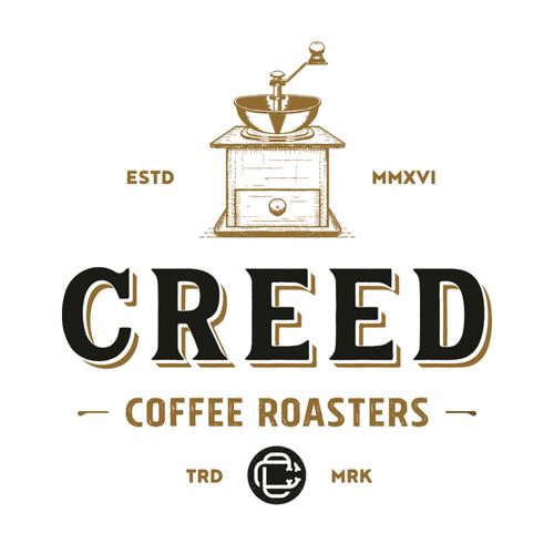 Creed Coffee Roasters logo