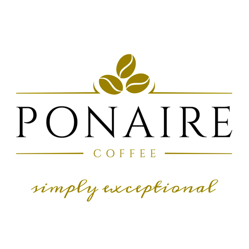 Ponaire Coffee Roastery logo