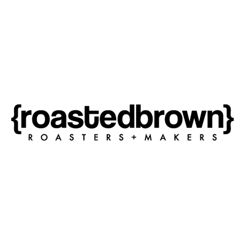 Roasted Brown logo