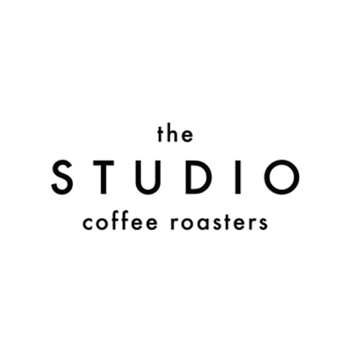The Studio Coffee Roasters logo