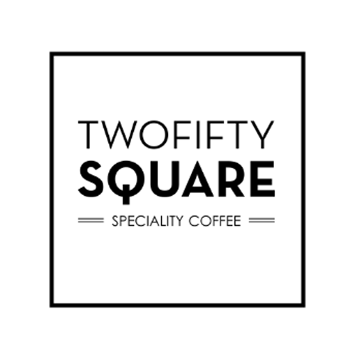 Two Fifty Square Coffee Roasters logo