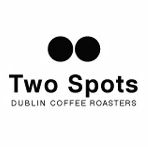 Two Spots Coffee logo