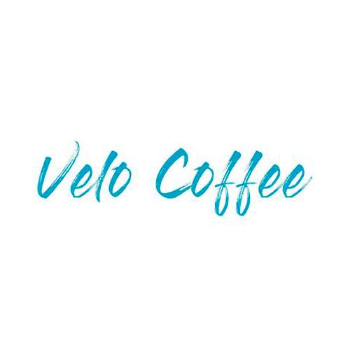 Velo Coffee Roaster logo