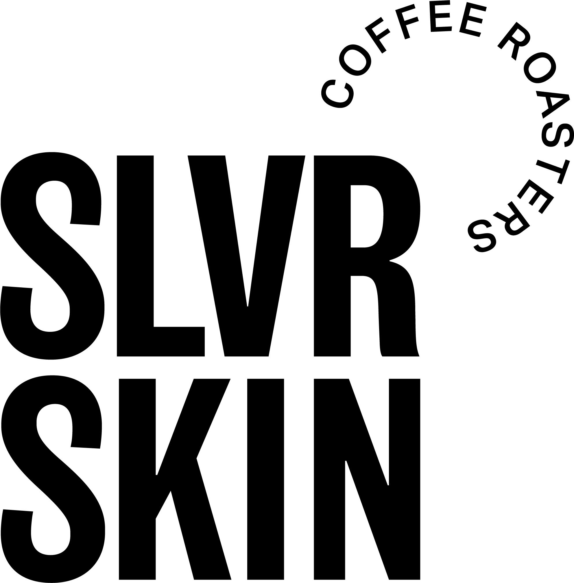 Silverskin Coffee Roasters logo
