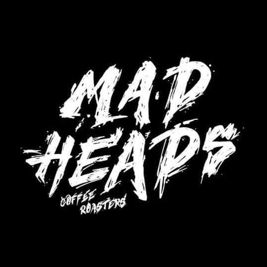 Madheadscoffee logo