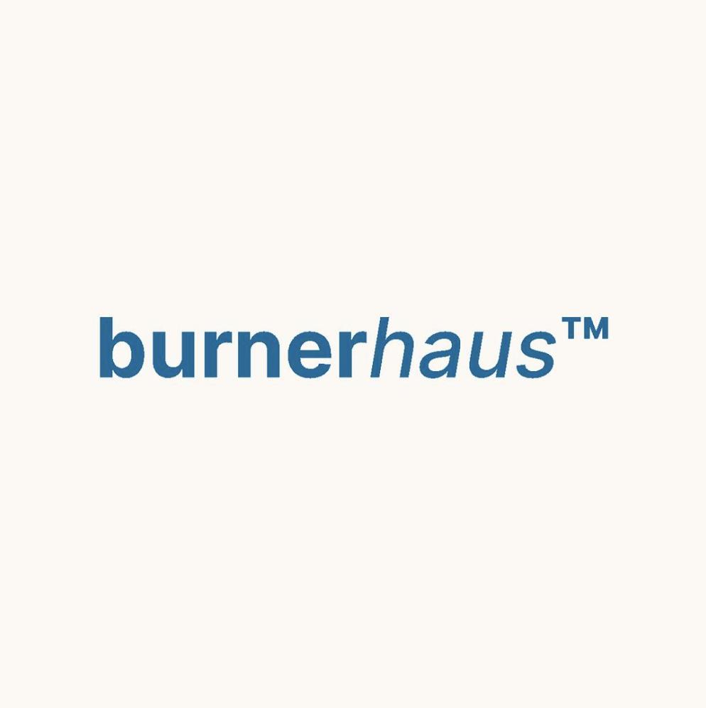 Burnerhaus logo