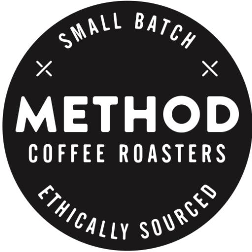 Method Coffee Roasters logo