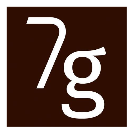 7g roaster logo