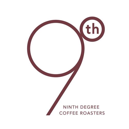 9th Degree Coffee logo