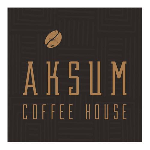 Aksum Coffee House logo