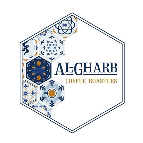 Al-Gharb Coffee Roasters logo