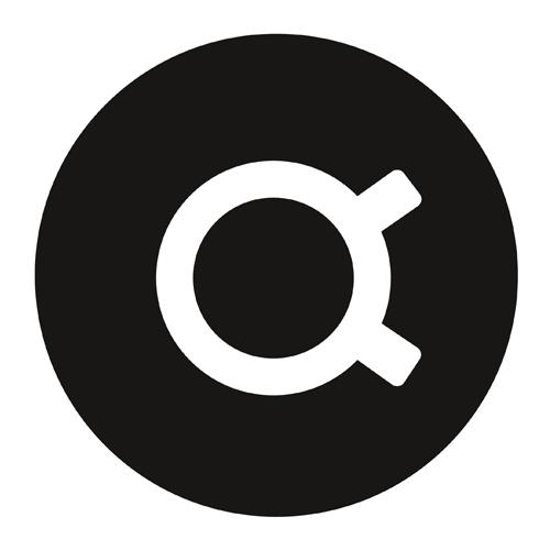 ALPHA coffee logo