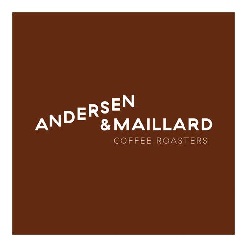 Andersen & Maillard logo