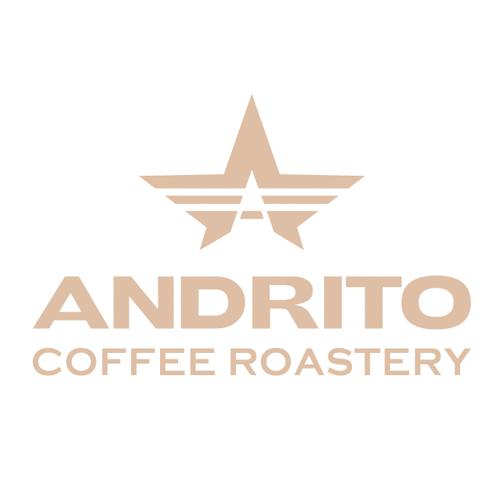 Andrito Coffee Roastery logo