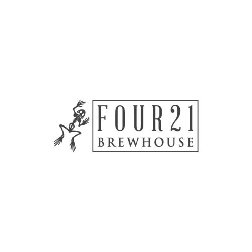 421 Brewhouse logo