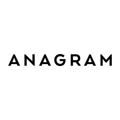 anagram logo