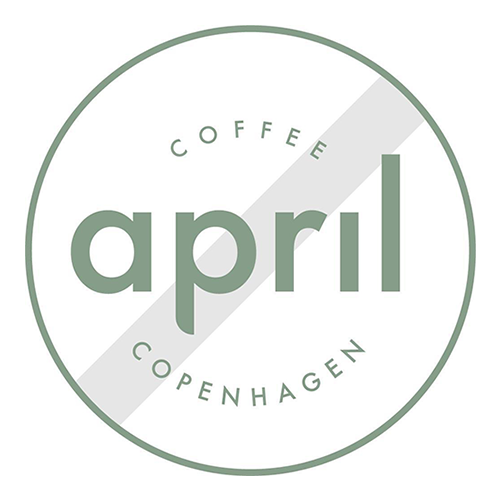 April Coffee Roasters logo