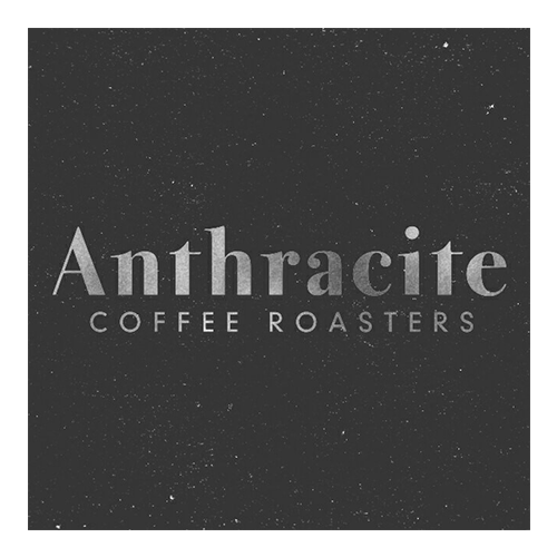 Anthracite Coffee Roasters logo