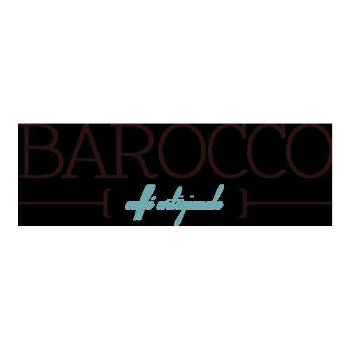 Barocco Coffee Company logo