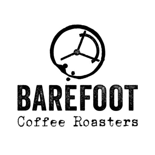 Barefoot Coffee Roasters logo