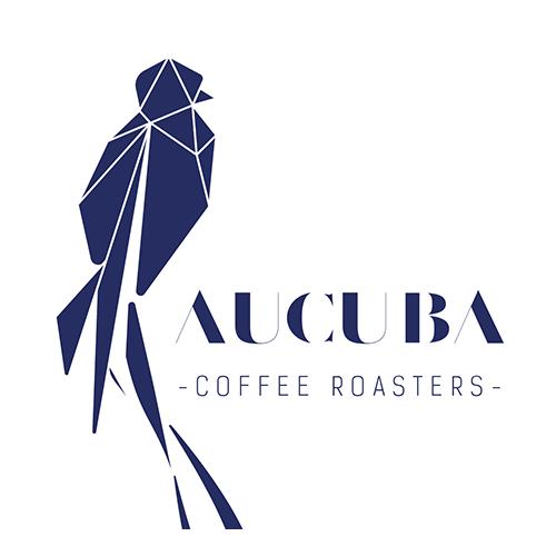 Aucuba Coffee Roasters logo