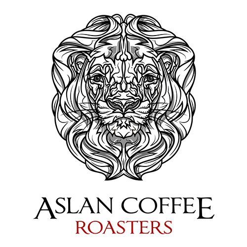 ASLAN Coffee Roasters logo