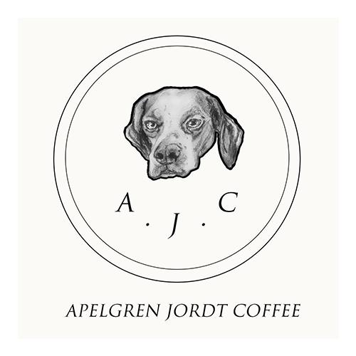 Apelgren Jordt Coffee logo