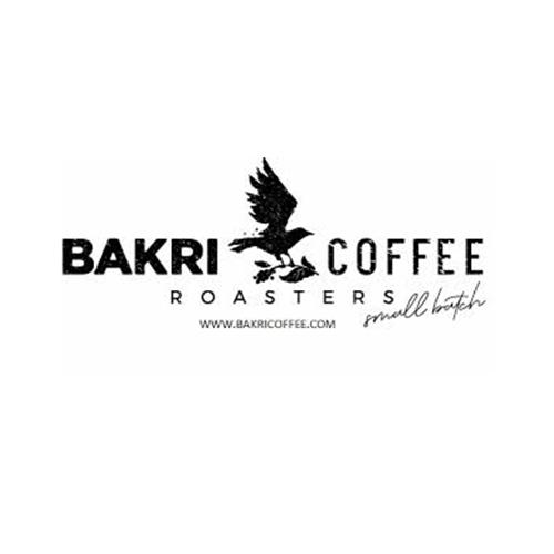 Bakri Coffee Roasters logo