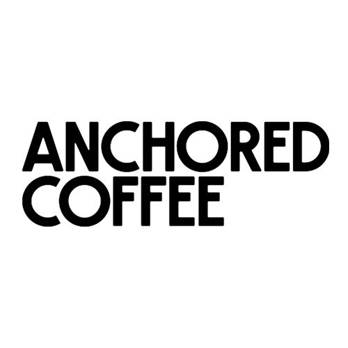 Anchored Coffee logo
